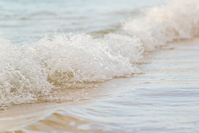 waves, poipu beach, beach, kauai, hawaii, trip, island, morning, light, camera, heaven, capturing, wave