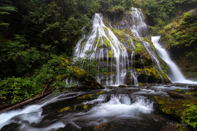 Rivers/Waterfalls/Ocean