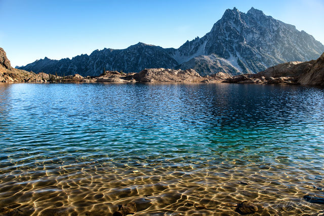 morning, hike, teanaway, washington, beautiful, lake, mt stuart, alpine lakes wilderness, alpine lakes, wilderness, paradise, aqua