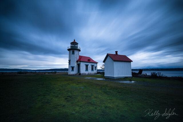 Vashon Lighthouse
